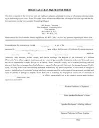 Hold Harmless Agreements 24 Hold Harmless Agreement Templates Free Template Lab 4