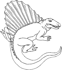 Small Picture Great Dinosaur Coloring Pictures Best Coloring 6445 Unknown