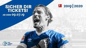 Ticketverkauf: Alle Infos im Überblick - Fußball - Schalke 04