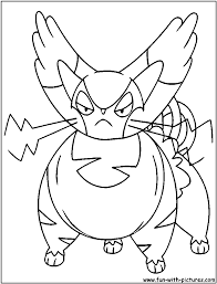 Starly Pokemon Coloring Pages Images | Pokemon Images