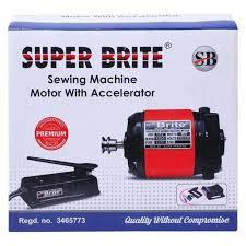 Sewing Machine Motor Price List
