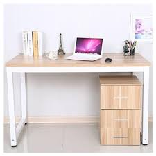 Office Desk For Bedroom Modern Metal Computer Pc Home Office Desk Study Table Bedroom
