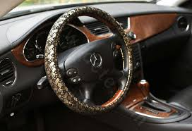 mr steering hand made quality leather steering wheel covers