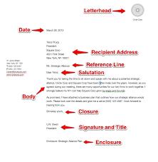 Mla Business Letter Format Template Custom Formal Letters Latex Templates Formal Letters Formal Request Mla