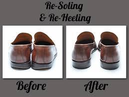 dardanos shoes mens resoling
