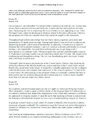 College Essays On Leadership Sample College Essays Leadership What Is A Expository Essay