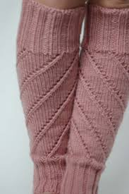 Free Knitting Patterns For Leg Warmers