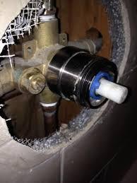 fantastic glacier bay shower faucet manual repair kit decoration ideas pegasus cartridge removal terry love plumbing