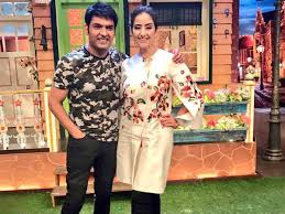 Latest Trp Ratings The Kapil Sharma Show Is Slowly Picking