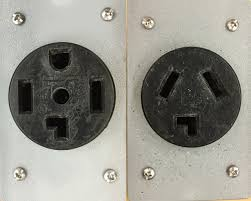 3 Prong Dryer Outlet Diagram Wiring Pattern 3 Prong Dryer Outlet