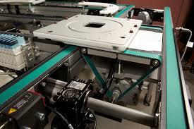 Dorner Conveyor Design Dorners 2200 Precision Move Pallet System Conveyor Drives