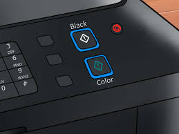 Black Fax How To Fax On The Canon Mx410 9 Steps With Pictures Wikihow