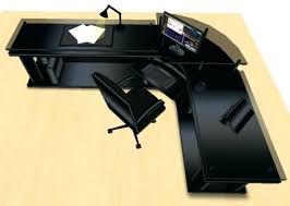 corner desk office. small black corner desk with hutch australia contemporary office desks 0 design glass computer r