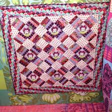 Tula Pink Quilts – co-nnect.me & ... Tula Pink Cartwheels Quilt Pattern Tula Pink Flower Market Quilt Kit Tula  Pink Elizabeth Quilt Pattern ... Adamdwight.com
