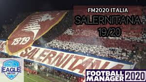 FM2020 ITALIA - Salernitana - EP6 - Calciomercato invernale, grandi novità!  - YouTube