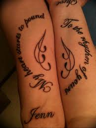 фото тату любовь к музыке 15062019 052 Tattoo Love Of Music
