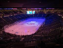 Nassau Veterans Memorial Coliseum Section 210 Seat Views