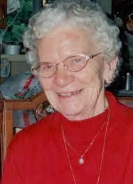 Jessie Middleton (1916-2019) – BCHNS