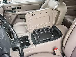 9 Vehicle Based Gun Safes And Holster Mounts