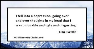 schizophrenia and love by mike hedrick on oc recovery diaries the months passed and i started to fall into a delusion that she was telling me secret messages through her facebook posts i d them over and over