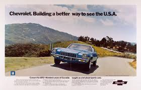 1972 Camaro Parts and Restoration Information