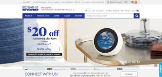 Bed Bath And Beyond Echo Design Latest December 2019 Bed Bath And Beyond Coupon Codes Save 50