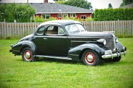 1938 pontiac coupe 2 door clic old retro vine usa 1500x1000 06 wallpaper