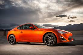 Scion FR-S Sports Coupe : 2013 | Cartype