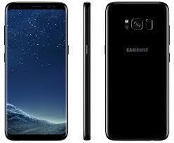 samsung galaxy phones. samsung galaxy s8 midnight black phones