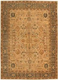 antique tabriz persian rug 42928 by nazmiyal