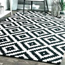 black and white rugs ikea cotton rag rugs post furniture source contact black and white black and white rugs ikea