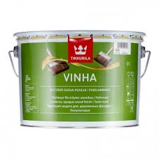 <b>Tikkurila</b> Vinha купить в Самаре. <b>Тиккурила</b> Винха кроющий ...
