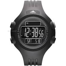 men s adidas performance questra xl alarm chronograph watch mens adidas performance questra xl alarm chronograph watch adp6080