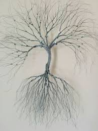 wire tree of life ancient sculpture with natural calcites wall decor tree decor wall decor tree pinterest wire trees wall decor and natural on natural life wire wall art with wire tree of life ancient sculpture with natural calcites wall decor