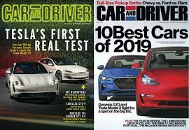 Feb 23, 2021 · car and driver announces the 2021 editors' choice list eric stafford 2/23/2021. Car And Driver Ramps Up Coverage Of Electric Cars With Focus On Tesla Evannex Aftermarket Tesla Accessories