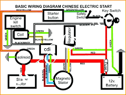 taotao 110cc atv wiring diagram awesome nice 6 pin cdi arresting taotao 110cc wiring diagram at 110cc Wiring Diagram