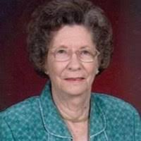 Myrtle Reeves Obituary - Death Notice and Service Information
