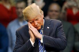 Hasil gambar untuk Former President Barack Obama criticized President Donald Trump /wapo /GIF