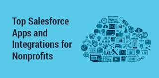 Top Salesforce Apps And Integrations For Nonprofits