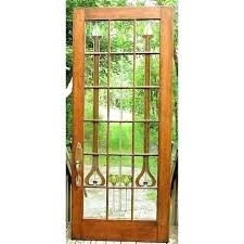 staining interior door antique stained glass doors stained glass interior doors antique stained glass interior door