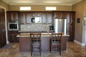 guest house kitchen. The Layout Gives A Lot Of Space For Very Functional And Pretty Kitchen In Guest House