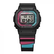 Casio G Shock Size Chart Casio G Shock X Gorillaz Gw B5600gz 1er Black