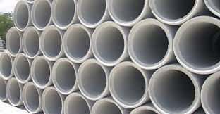 Types Of Pipes Types Of Underground Drainage Pipes