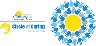 Virginia B. Andes Volunteer Community Clinic Join Circle of Caring ...