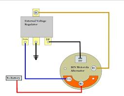 1974 vw alternator wiring diagram images regulator alternator wiring ford voltage regulator wiring diagrams