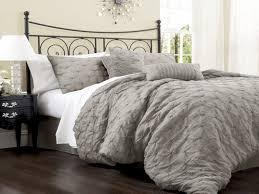 uncategorized outstanding bedroom linen ideas comforter set duvet cover grey black sheet master quilt bedding