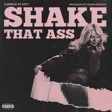 Shake that ass posion album name