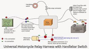 wiring a 12v relay solidfonts 12 volt relay wiring diagram how to wire electric fan
