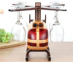 metal wine glasses glass holder stemware rack drying stand uk suppliers