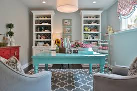 turquoise office decor. Paper Desk Sets With Gift Wrapping Room Home Office Traditional And Computer Desks Turquoise Decor